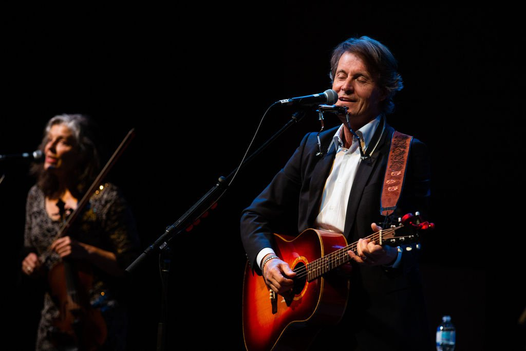 Jim Cuddy - The Heroes Gala