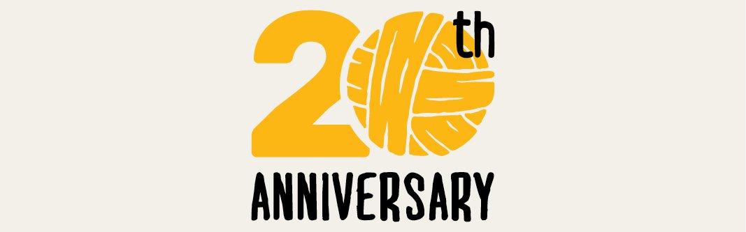 20-Anniversary-Stamp -  - 20a logo - 20th anniversary