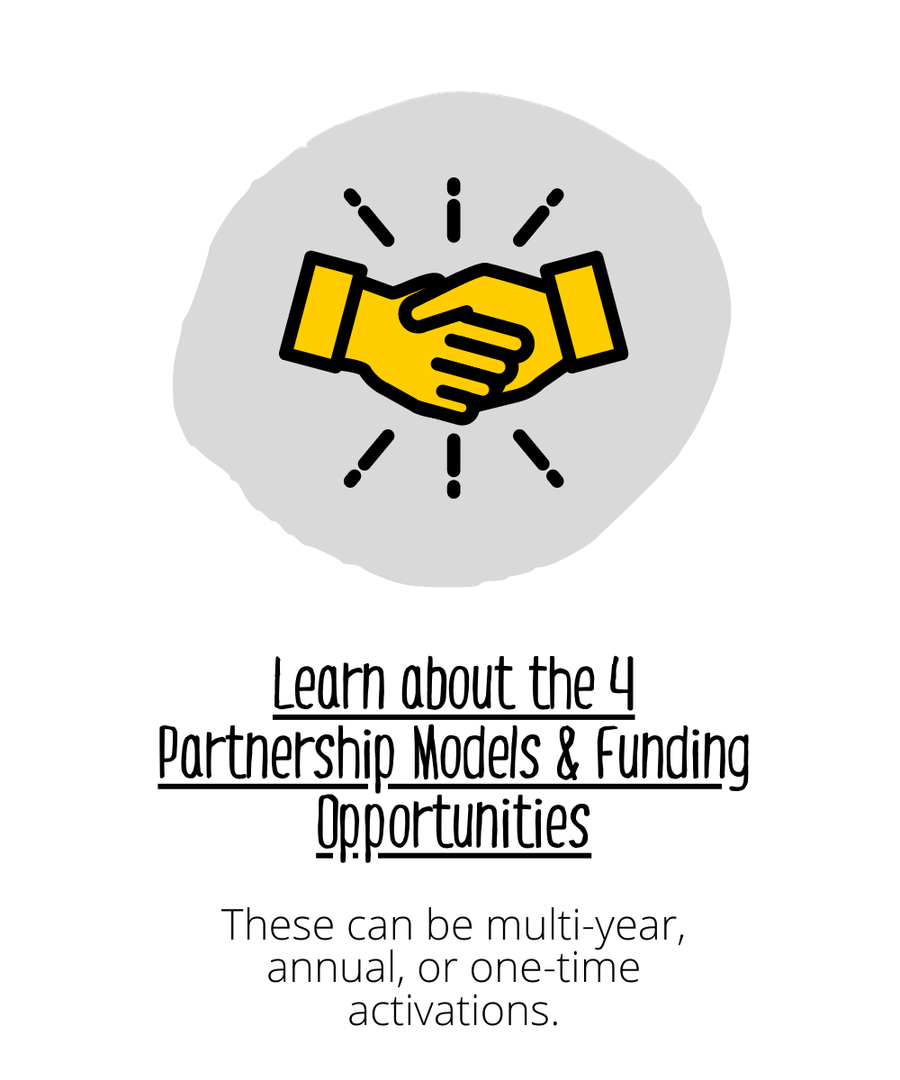 Learn About Partnerships
