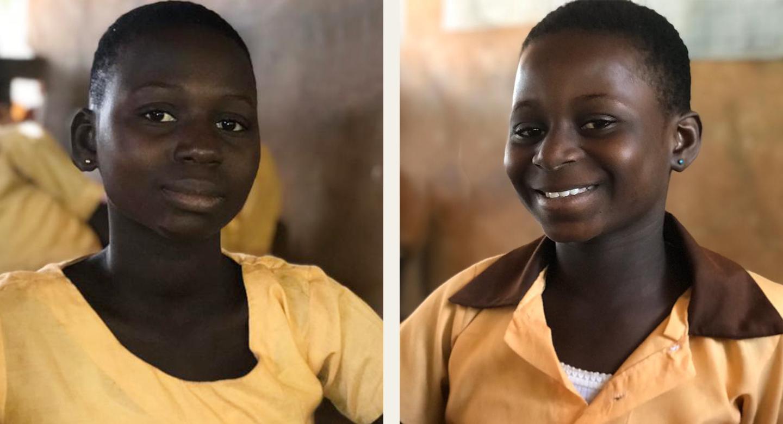 Antonia-Sarah - Ghana Story - Image 1 - Web Hero