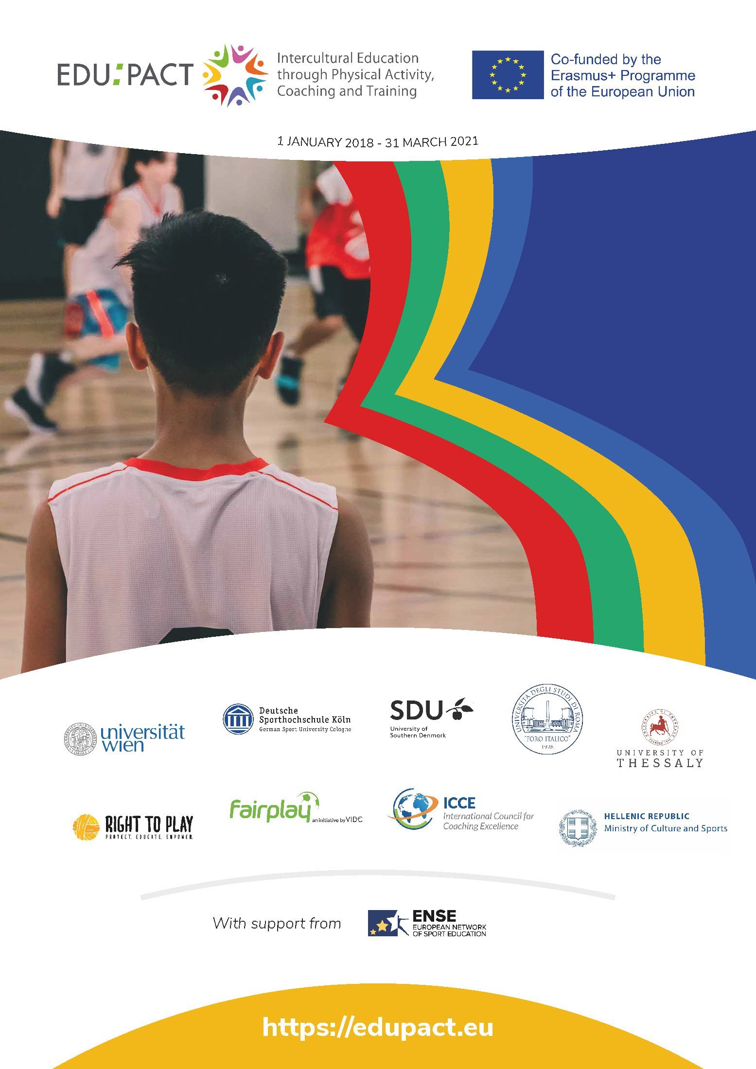 EDU:PACT Poster