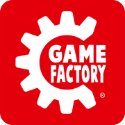 Game factory_Logo