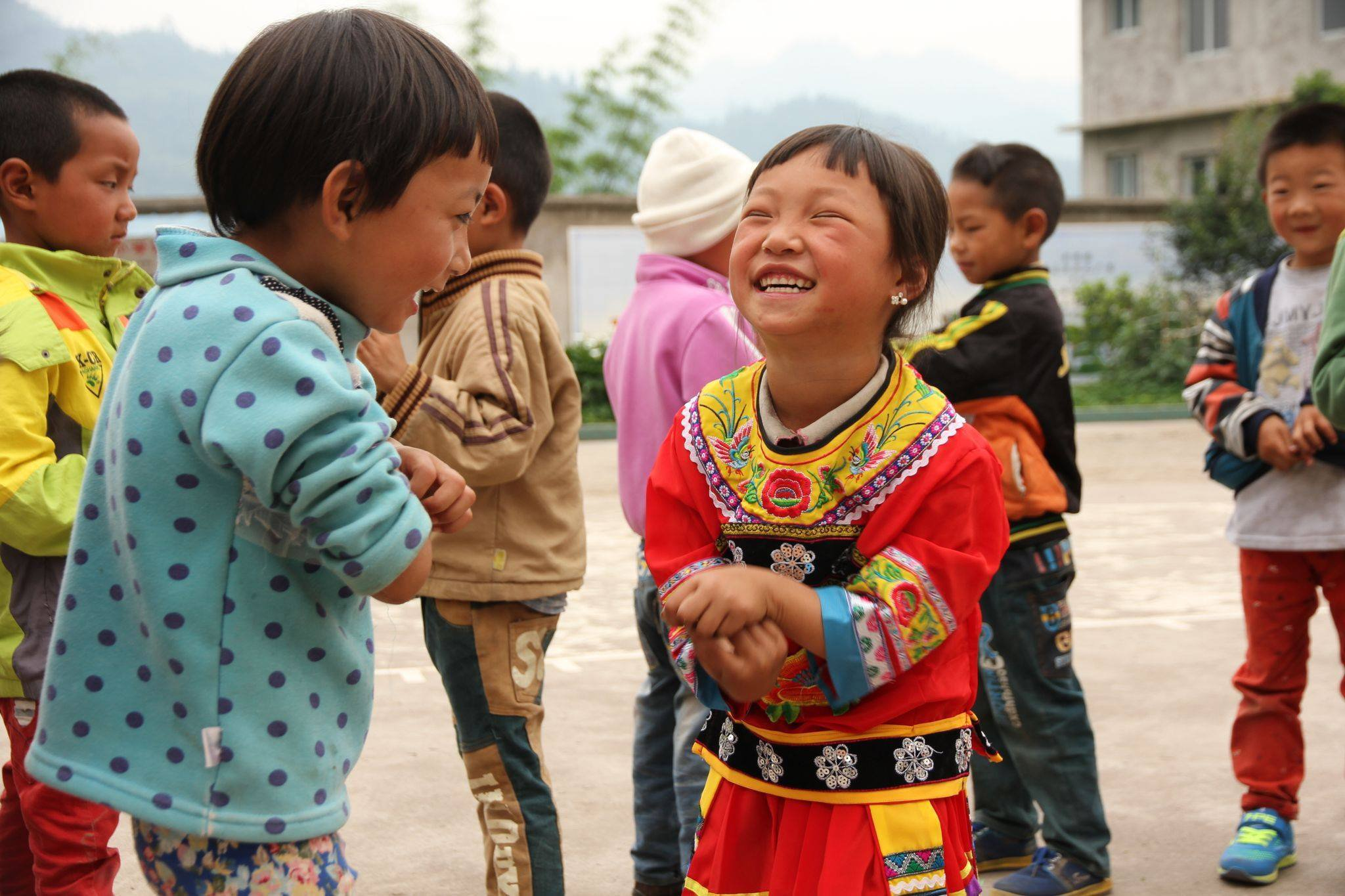Girls laughing China.jpg