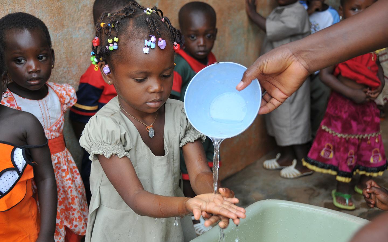 Handwashing - Hero Image 1