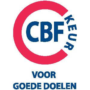Logo of Centraal Bureau Fondsenwerving