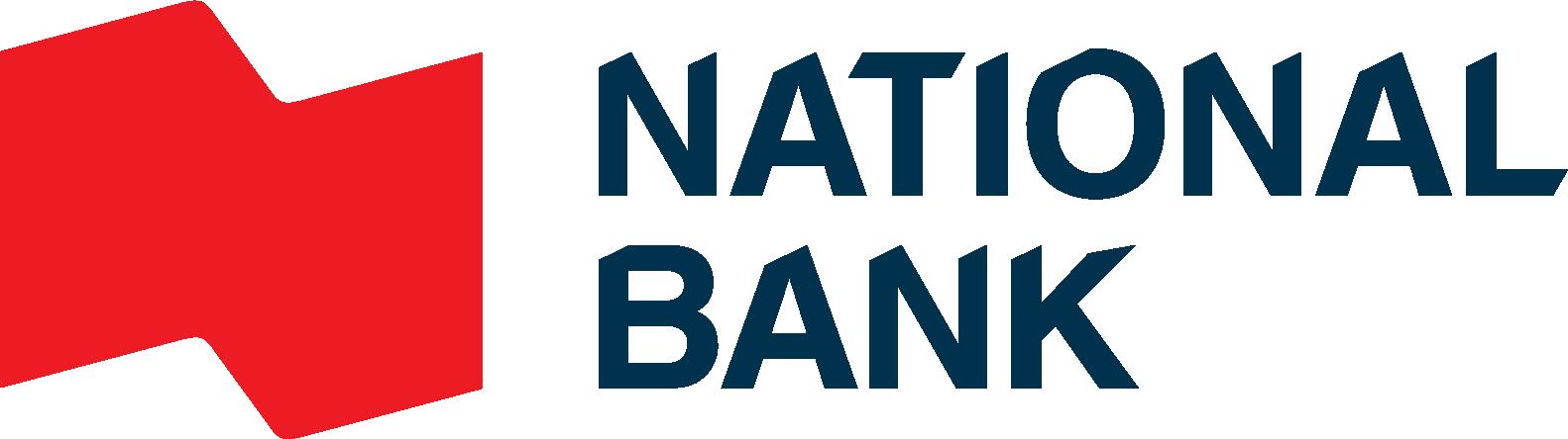 Nationa bank logo