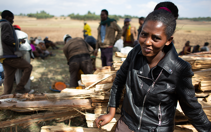 Obaansi - Ethiopia Story - Photo 2