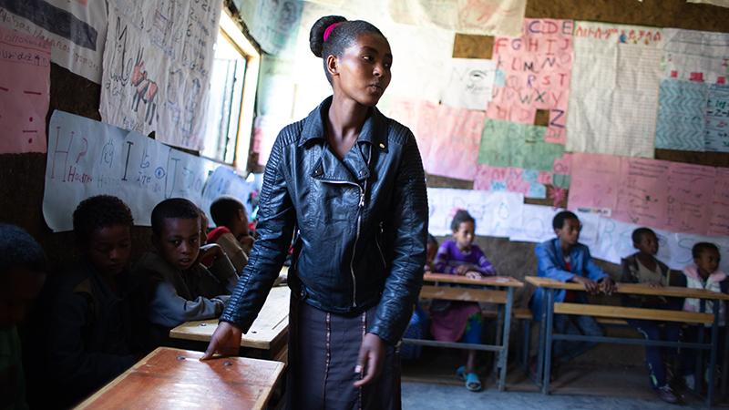 Obaansi - Ethiopia Story - Photo 3