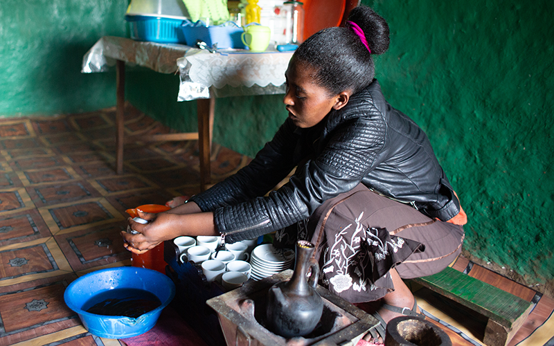 Obaansi - Ethiopia Story - Photo 4