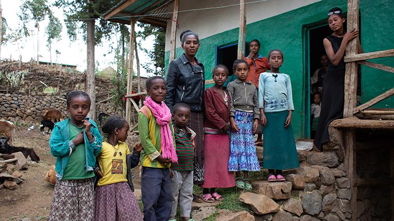 Obaansi - Ethiopia Story - Photo 5