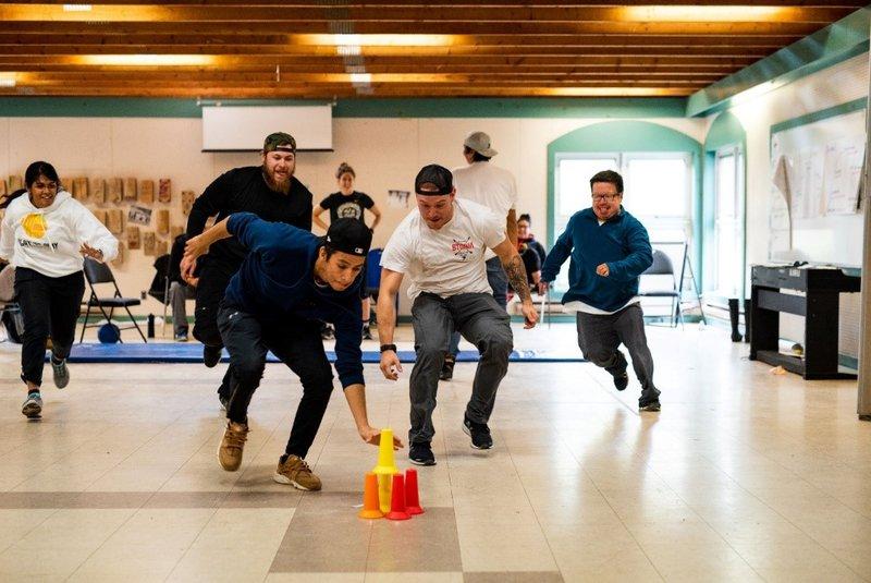 Community Mentor Fall Trainings