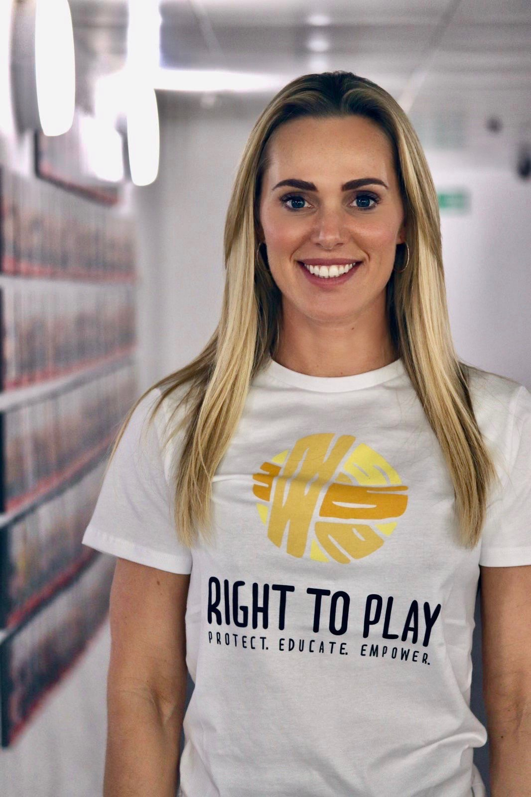 Sarah Lindsay - Right To Play Ambassador.jpg