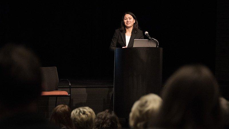 Zahra Mahmoodi Ambassador Story Image 3