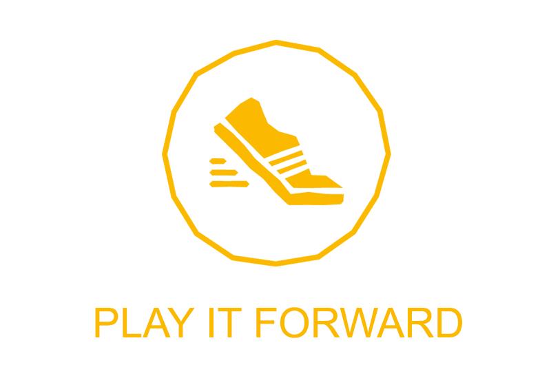Met een bedrijfsteam meedoen aan de Dam tot Damloop? Zelf een actie opzetten met jouw bedrijf voor Right To Play? Dat kan. PLAY it forward!