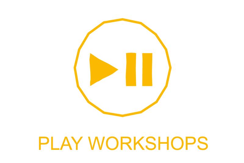 In de Time To PLAY workshops ga je spelen met experts om samenwerken, vitaliteit, work life balance, werkplezier en leiderschap aan te scherpen.