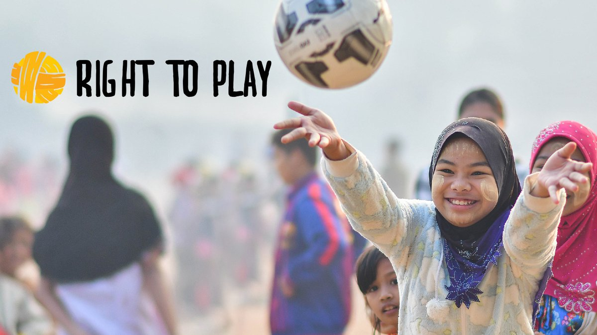 Right To Play - Right To Play