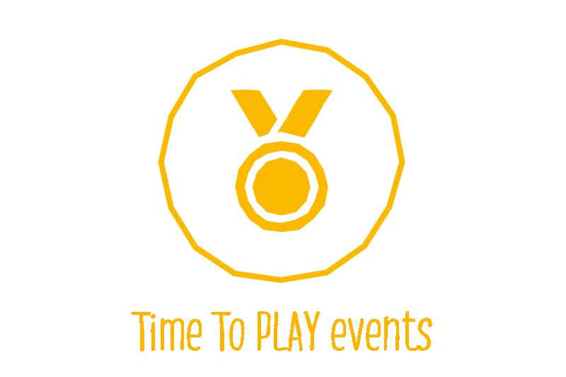 Een gala, een Sports Quiz, een Golfcup. Right To Play verzorgt events op unieke locaties waar jij met jouw collega's bij kunt zijn!